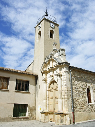 Eglise Saint Brice