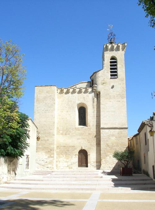 Eglise Saint Julien