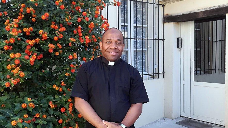 Père Brisé Yves-Joseph