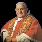 St Jean XXIII