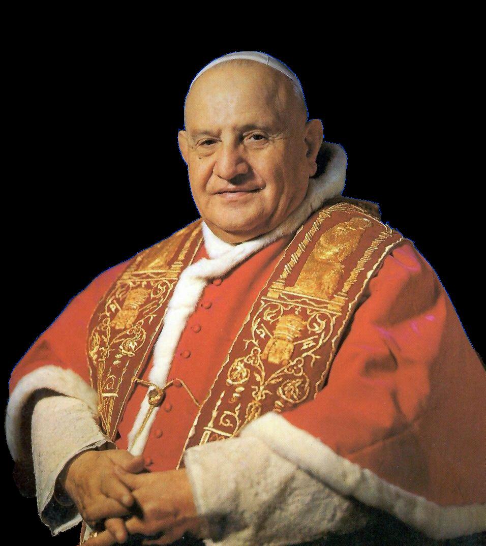 Saint Jean XXIII