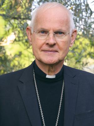 Mgr Pierre-Marie Carré
