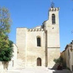 Eglise de St Julien/Ste Basilisse