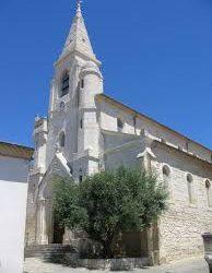 Eglise St Théodorit à Vendargues