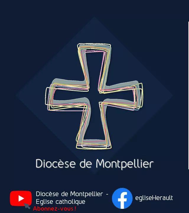 Logo de la Messe à la maison